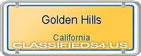 Golden Hills board